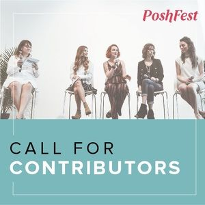 Call for Contributors - PoshFest 2018